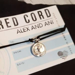 Alex and Ani Kindred Cord Bracelet SURFER